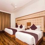 Hotel BKC Garden in Andheri