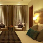 The Allure Hotel in Greater Kailash