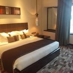 The Pride Hotel Pune in Shivaji Nagar