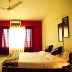 Plaza Suites in Kakkanad