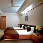 Hotel Sanmati in Sarangpur
