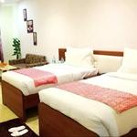 Hotel Tajway Inn in Krishna Colony
