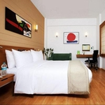 Lemon Tree Hotel Chandigarh in Industrial Area Phase I