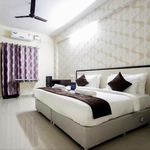 Nortels Serviced Apartement in Sholinganallur