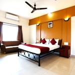 HMR Royal Inn in Gandharva Lawns