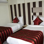 Hotel Balsons Continental in East Patel Nagar