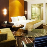 Holiday Inn Mumbai International Airport in Andheri East