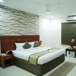 Hotel Mint Jupiter HiTech City in Kondapur