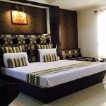 Hotel Morya Regency in Hamidia Road