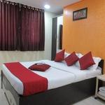 Hotel Nirsukh Palace in Kharghar