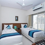 Mint Magna Suites in Parel