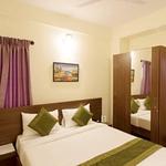 Treebo Mels Suites in Indiranagar