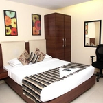 Aboo's Hotel Concord Galaxy in Andheri road