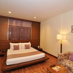 Hotel Studio Estique in Bund Garden Road