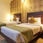 Quality Inn Mint in Sangamvadi