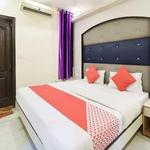 Hotel Heritage Inn in Paharganj