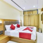 Hotel Residency Park in Masjid Bandar