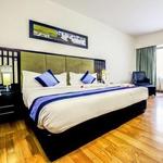 Hotel Mint Ebony in Banjara Hills