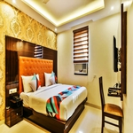 Iconic Suites in Mahipalpur
