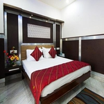 Hotel Rama Residency in DLF Phase 2