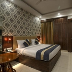 Airport Hotel Almati Inn in Mahipalpur(Near IGI Airport)